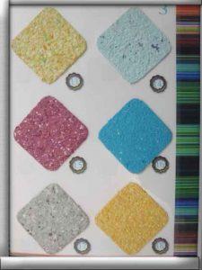 پوشش سلولزی رومالین